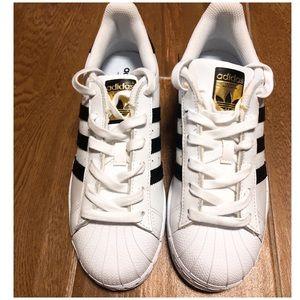 Adidas Original SuperStar 6.5 NWOT